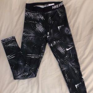 Nike Pro Fleece Leggings
